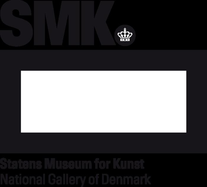 Statens Museum For Kunst Logo full
