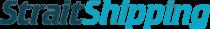 Strait Shipping Logo
