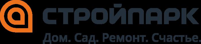 Stroypark Logo full