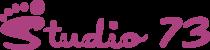 Studio 73 Logo