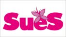 Sues Logo