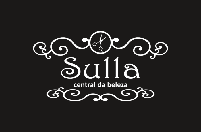 Sulla Central da Beleza Logo