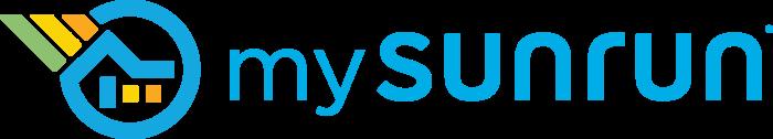 Sunrun Logo horizontally