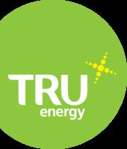 TRUenergy Logo