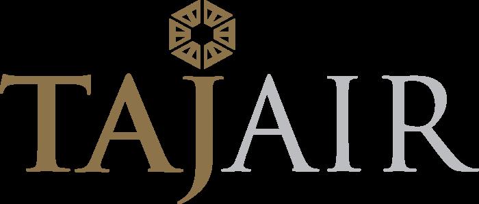 Taj Air Logo