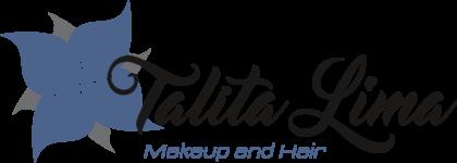 Talita Makeup Logo