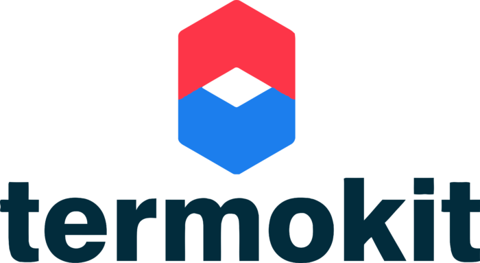 Termokit Logo full