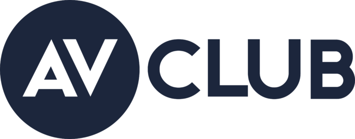 The A.V. Club Logo