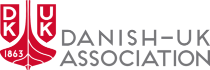 The Danish UK Association Logo