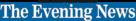 The Evening News Logo