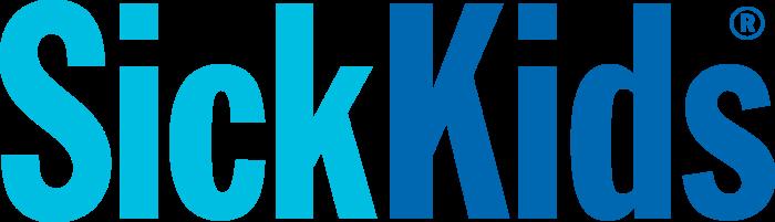 The Hospital for Sick Children (SickKids) Logo