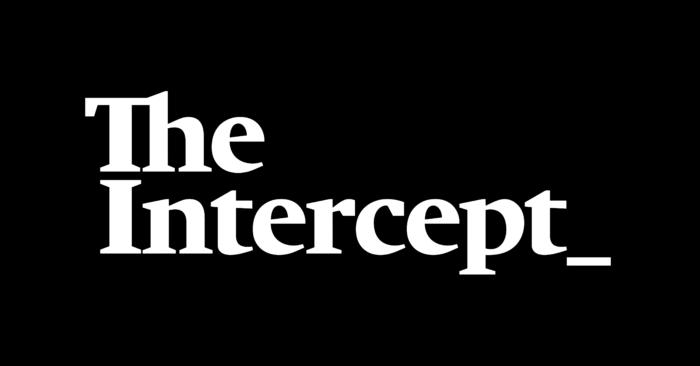 The Intercept Logo full