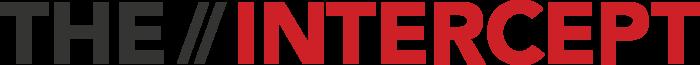 The Intercept Logo old