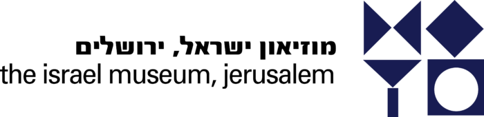 The Israel Museum Logo full