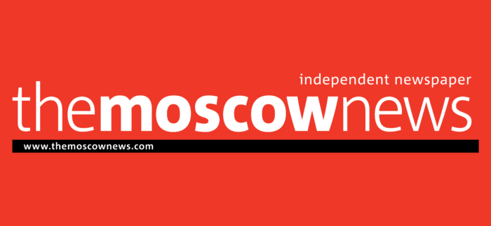 The Moscow News Logo