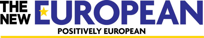 The New European Logo