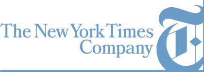 The New York Times Company Logo