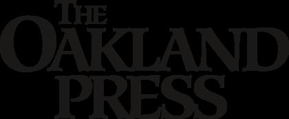 The Oakland Press Logo