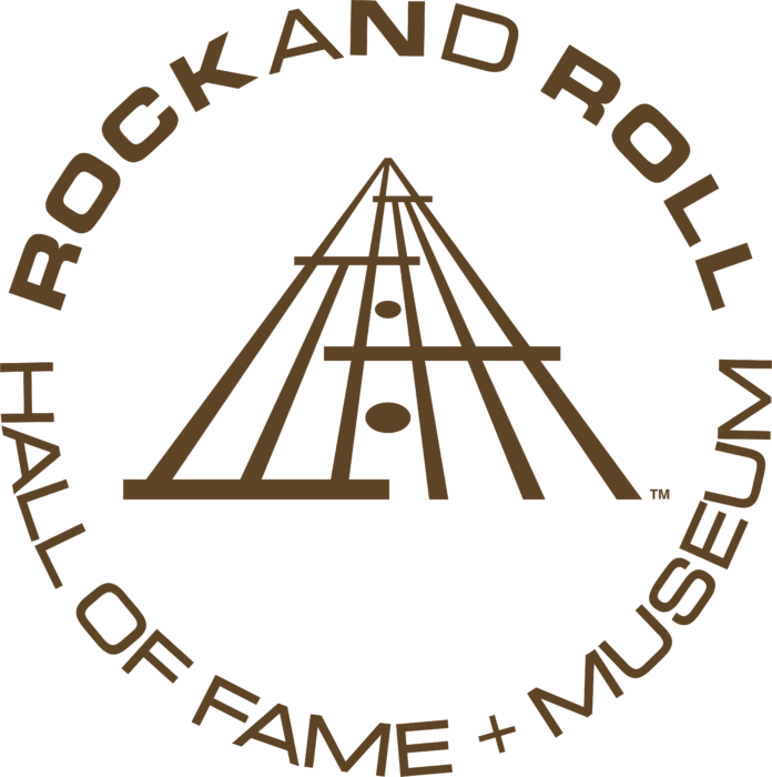The Rock and Roll Hall of Fame and Museum Logo