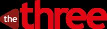 The Three Logo