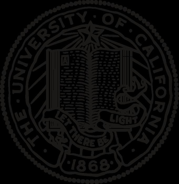 The University of California Logo