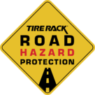Tire Rack Road Hazard Protection Logo