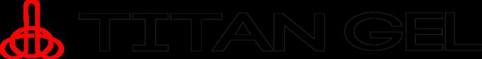 Titan Gel Logo