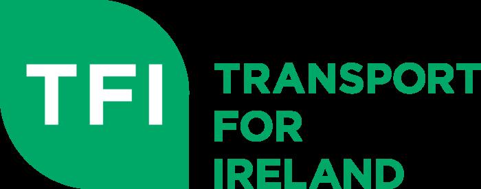 Transport for Ireland Logo