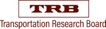 Transportation Research Board Logo