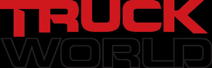Truck World Logo