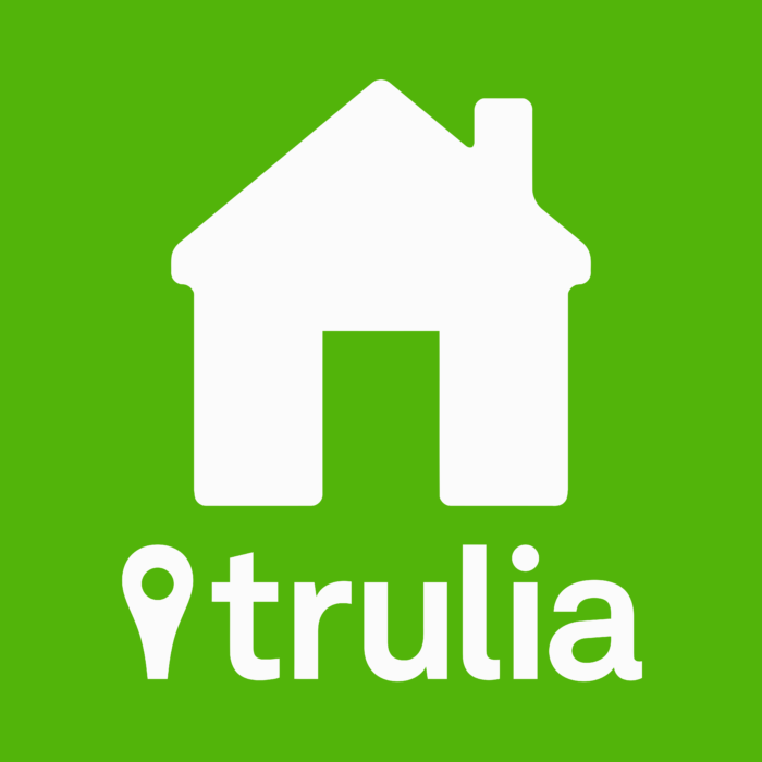 Trulia Logo old green