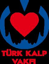 Türk Kalp Vakfı Logo