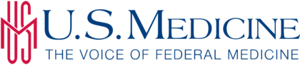 U.S. Medicine Logo
