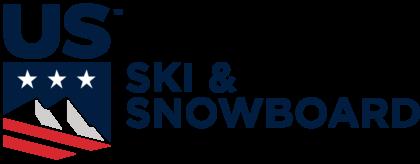 U.S. Ski and Snowboard Logo