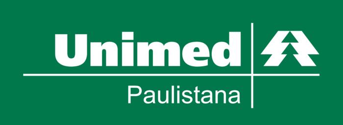 Unimed Logo white text