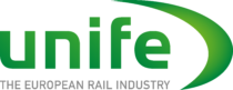 Union of the European Railway Industries Logo