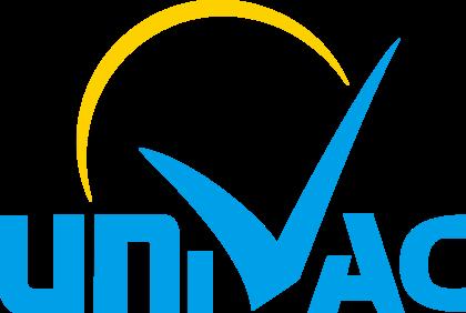 Univac Hôtels Clubs Logo