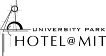 University Park Hotel At Mit Logo
