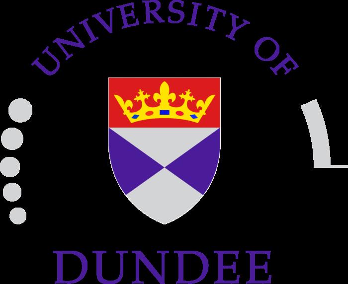 University of Dundee Logo old