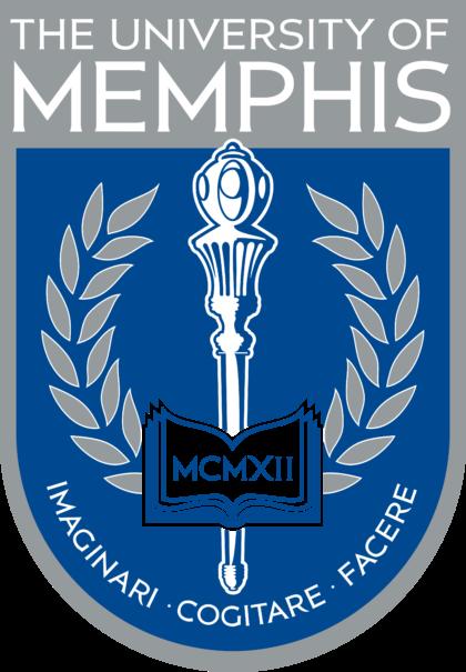 University of Memphis Logo full