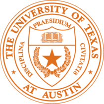 University of Texas at Austin Logo full