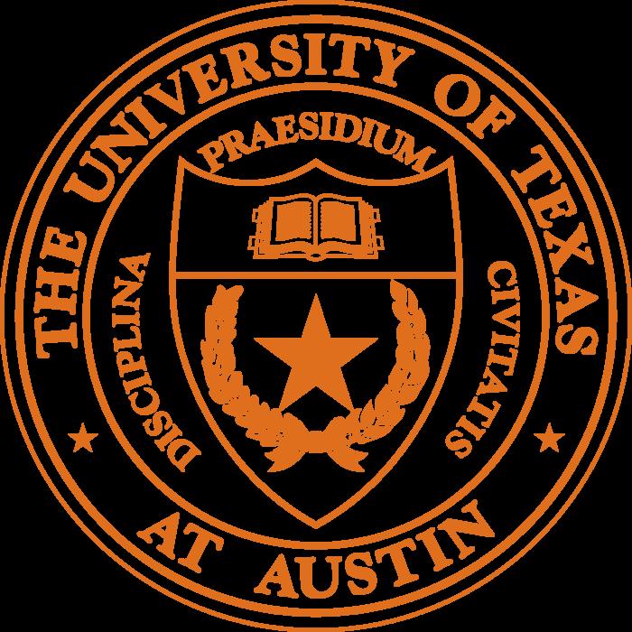 University of Texas at Austin Logo full