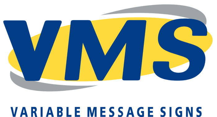 Variable Message Signs Logo