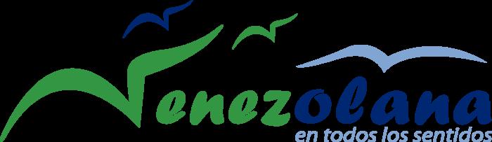 Venezolana en Todos los Sentidos Logo