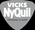 Vicks Nyquil Logo