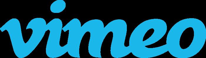 Vimeo Logo full