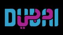 Visit Dubai Logo