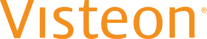 Visteon Logo