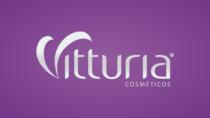 Vitturia Cosméticos Logo