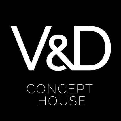 Vroom & Dreesmann Logo